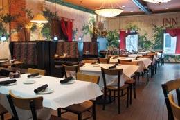 The Original Cottage Inn Dining Room - picture courtesy of originalcottageinn.com