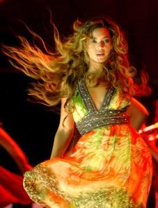 Beyonce-Toronto