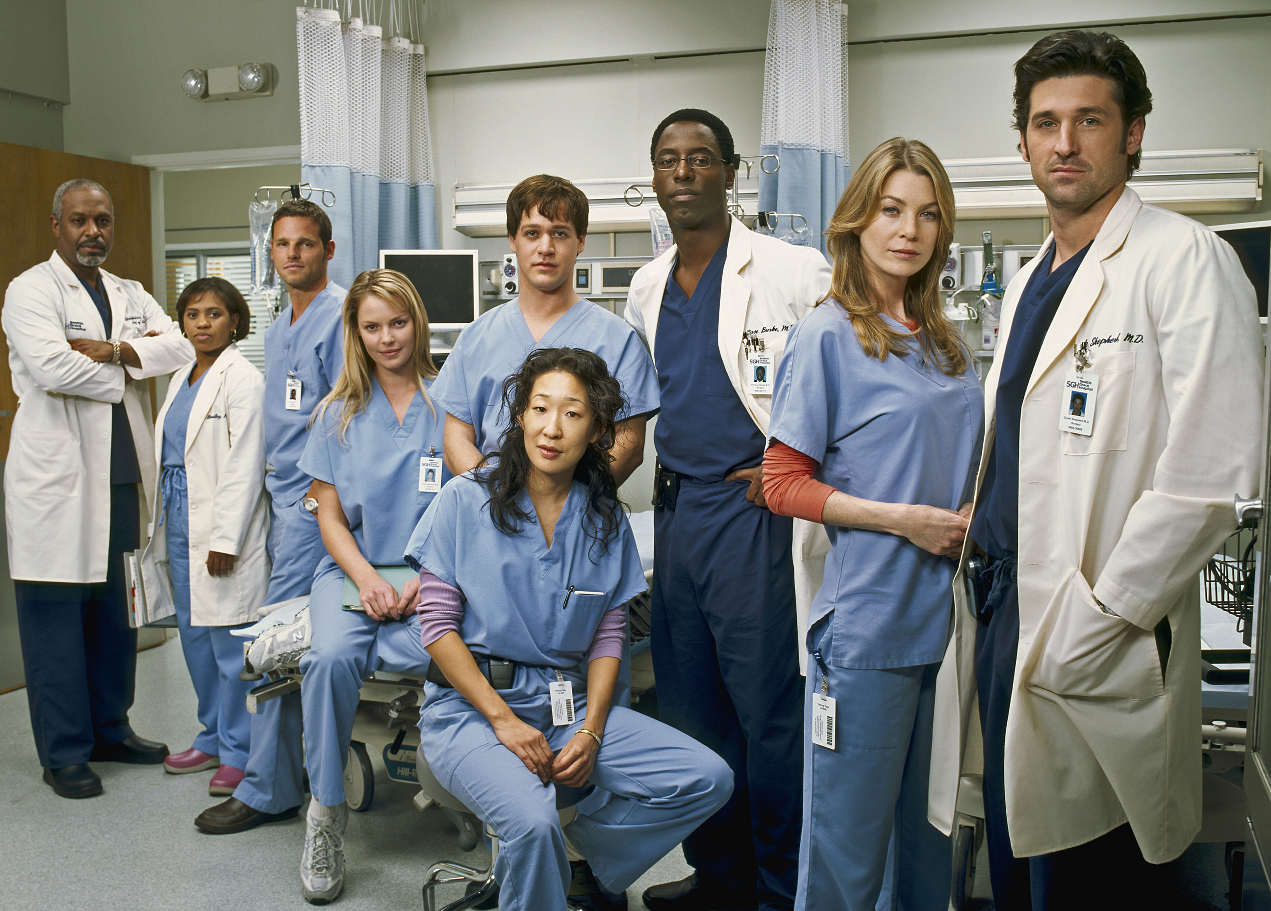 10 Moments That Will Hit Home For Greys Anatomy Fans