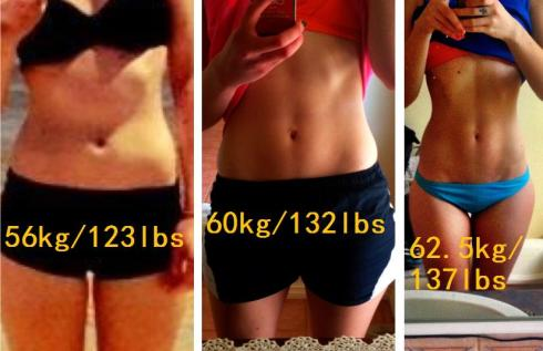 This image is fascinating. Would you be mad, gaining more than 10 lbs of muscle if this was the end result? (PS this could be fake, but it's still worth a brainstorm.)