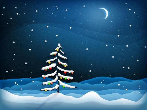 christmas-eve-tree