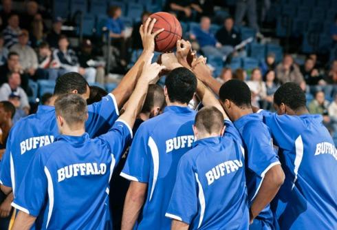 Photo Credit: University at Buffalo Athletics